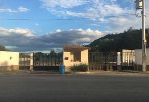 Foto de terreno habitacional en venta en Santa Rosalía, Santiago, Nuevo León, 16458182,  no 01