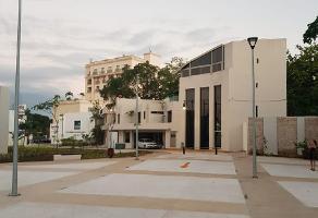 Foto de oficina en venta en 58 a , merida centro, mérida, yucatán, 14380355 No. 01