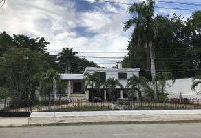 Foto de local en renta en 58 a , merida centro, mérida, yucatán, 0 No. 01