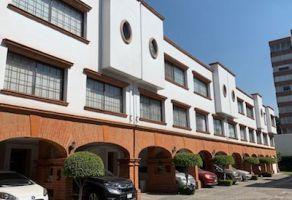 Foto de casa en condominio en venta en Del Valle Centro, Benito Juárez, DF / CDMX, 17692008,  no 01
