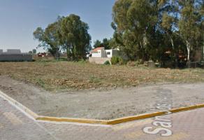 Foto de terreno habitacional en venta en Actipac, San Andrés Cholula, Puebla, 7629553,  no 01