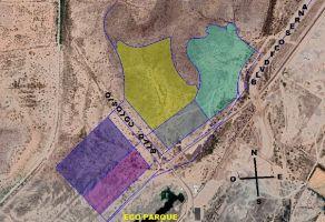 Foto de terreno habitacional en venta en La Manga, Hermosillo, Sonora, 12641376,  no 01