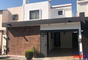Foto de casa en venta en Las Cumbres 1 Sector, Monterrey, Nuevo León, 17262038,  no 01