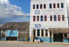 Foto de edificio en venta en Tulum Centro, Tulum, Quintana Roo, 18653220,  no 01