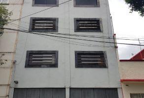 Foto de edificio en venta en Álamos, Benito Juárez, DF / CDMX, 16396412,  no 01