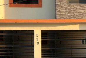 Foto de casa en venta en Misión Fundadores, Apodaca, Nuevo León, 19613232,  no 01