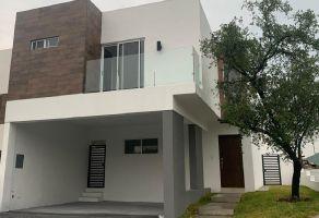 Foto de casa en venta en El Cercado Centro, Santiago, Nuevo León, 15413670,  no 01