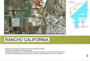Foto de terreno comercial en venta en Los Fresnos, Silao, Guanajuato, 15383805,  no 01