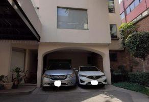 Foto de casa en condominio en venta en Insurgentes Mixcoac, Benito Juárez, DF / CDMX, 20310894,  no 01