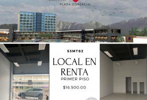 Foto de local en renta en Cumbres, Saltillo, Coahuila de Zaragoza, 15498033,  no 01