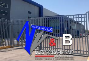 Foto de nave industrial en renta en Ciudad Industrial, León, Guanajuato, 13311240,  no 01