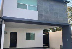 Foto de casa en renta en La Encomienda, General Escobedo, Nuevo León, 17046701,  no 01