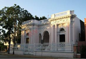 Foto de edificio en venta en 59 , merida centro, mérida, yucatán, 0 No. 01