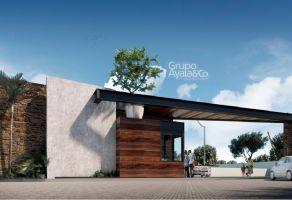 Foto de terreno habitacional en venta en Fuerte de Guadalupe, Cuautlancingo, Puebla, 7556769,  no 01