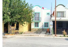 Foto de casa en venta en Apodaca Centro, Apodaca, Nuevo León, 20631415,  no 01