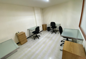 Foto de oficina en renta en Del Valle Sur, Benito Juárez, DF / CDMX, 9390731,  no 01