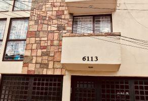 Foto de departamento en renta en Gertrudis Sánchez 1a Sección, Gustavo A. Madero, DF / CDMX, 22044525,  no 01