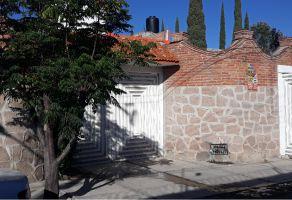 Foto de casa en venta en Granjas Banthi 3ra Sección, San Juan del Río, Querétaro, 17147628,  no 01