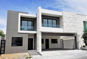 Foto de casa en venta en Canterías 1 Sector, Monterrey, Nuevo León, 14440118,  no 01