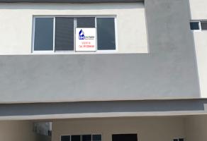 Foto de casa en venta en Anáhuac la Pergola, General Escobedo, Nuevo León, 15004213,  no 01