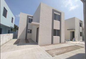 Foto de casa en venta en Esfuerzo Obrero, Tampico, Tamaulipas, 21076867,  no 01