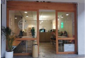 Foto de local en venta en Roma Norte, Cuauhtémoc, DF / CDMX, 21013161,  no 01