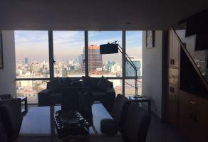 Foto de departamento en renta en Insurgentes Mixcoac, Benito Juárez, Distrito Federal, 6211680,  no 01