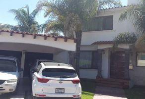 Foto de casa en venta en Pueblo Nuevo, Corregidora, Querétaro, 21939416,  no 01