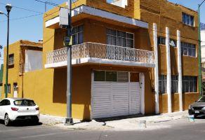 Foto de casa en venta en Tepeyac Insurgentes, Gustavo A. Madero, DF / CDMX, 11457183,  no 01