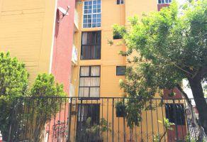 Foto de departamento en venta en Culhuacán CTM Sección IX-A, Coyoacán, Distrito Federal, 5220974,  no 01