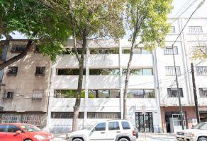 Foto de edificio en renta en Doctores, Cuauhtémoc, DF / CDMX, 19791086,  no 01