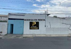 Foto de bodega en renta en Terminal, Monterrey, Nuevo León, 20769895,  no 01