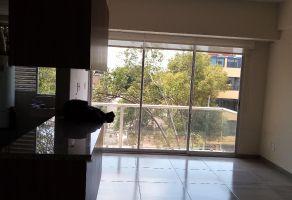 Foto de departamento en renta en Portales Sur, Benito Juárez, DF / CDMX, 18556012,  no 01