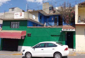 Foto de casa en venta en Reforma Urbana, Tlalnepantla de Baz, México, 21235859,  no 01