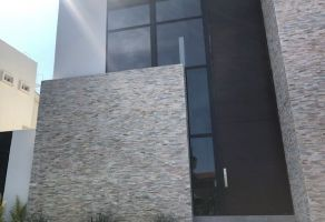 Foto de casa en venta en Rincón de Sierra Alta, Monterrey, Nuevo León, 13562594,  no 01