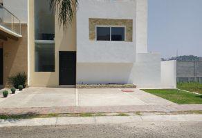 Foto de casa en venta en Pueblo Nuevo, Corregidora, Querétaro, 15240272,  no 01