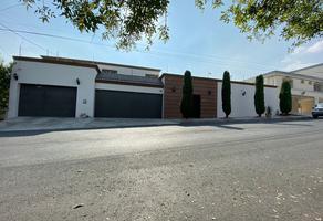 Foto de casa en venta en 5a. avenida , las cumbres 1 sector, monterrey, nuevo león, 14331369 No. 01