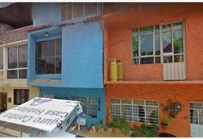Foto de casa en venta en 5a. cerrada de juan enriques 13, juan escutia, iztapalapa, df / cdmx, 0 No. 01