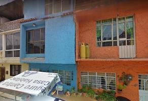 Foto de casa en venta en 5a cerrada de juan enriquez 13, juan escutia, iztapalapa, df / cdmx, 11880775 No. 01