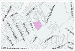 Foto de terreno habitacional en venta en 5a cerrada de san rafael 35, pueblo nuevo bajo, la magdalena contreras, df / cdmx, 17140864 No. 02