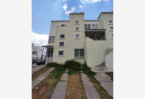 Foto de departamento en venta en 5a cerrada ocho 72, villas del pedregal iii, morelia, michoacán de ocampo, 0 No. 01