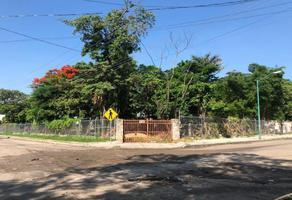 Foto de terreno habitacional en renta en 5a norte esq, calle central 1, terán, tuxtla gutiérrez, chiapas, 16201436 No. 01