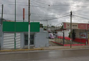 Foto de terreno comercial en renta en 5a norte poniente , barrio covadonga, tuxtla gutiérrez, chiapas, 14015529 No. 01