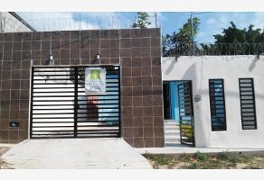 Foto de casa en venta en 5a oriente 0, copoya, tuxtla gutiérrez, chiapas, 3990391 No. 01