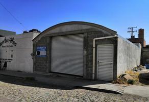 Foto de local en renta en 5a privada 3, desarrollo hidalgo (desarrollo zapata), corregidora, querétaro, 0 No. 01