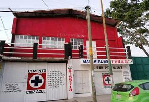 Foto de edificio en venta en 5a sur poniente , terán, tuxtla gutiérrez, chiapas, 19198606 No. 01