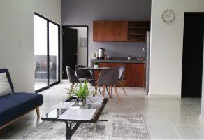Foto de departamento en renta en Caleta, Carmen, Campeche, 21031875,  no 01