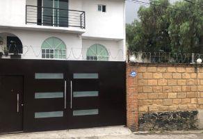 Foto de casa en venta en La Magdalena Petlacalco, Tlalpan, DF / CDMX, 18666692,  no 01