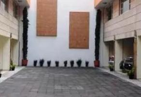 Foto de casa en condominio en venta en Toriello Guerra, Tlalpan, Distrito Federal, 8358393,  no 01