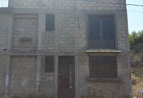 Foto de casa en venta en Tepetlixpita, Totolapan, Morelos, 1679175,  no 01